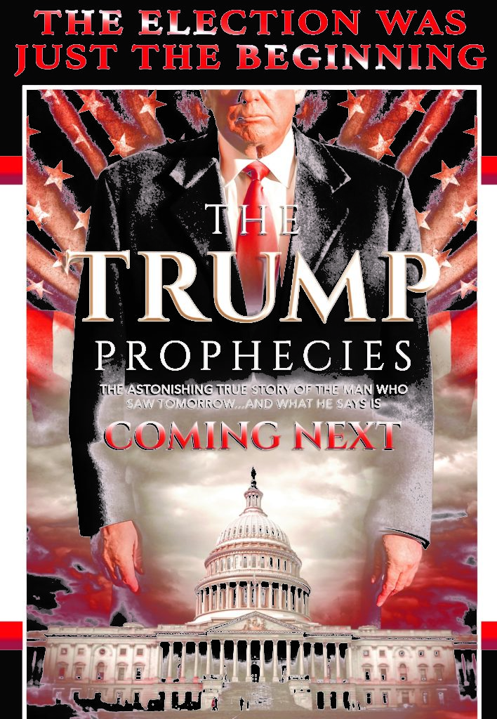 Holy Cr*P   THE TRUMP PROPHECY for PA OT  - Horse Racing